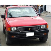 Chevrolet Luv Clasica 1995