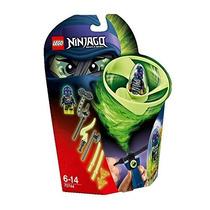 Lego Ninjago 70744 Airjitzu Wrayth Flyer Original