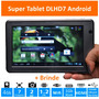 Tablet Android 7 Selfie Camera Hdmi Usb 1gb Ram + Brinde