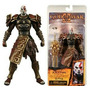 Action Figure Neca God Of War - Kratos - Deus Da Guerra