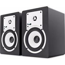 Monitores Para Estudio C5bt De Fluid Con Bluetooth (par)