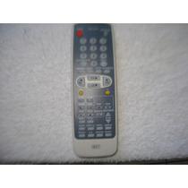 Controle Remoto De Dvd Semp Toshiba 3070