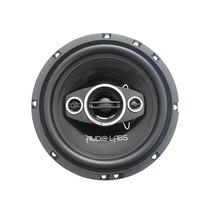 Bocina Audio Labs Coaxial 2 Vias 6.5 Adl-654