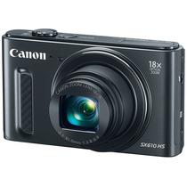 Rosario Camara Digital Canon Sx610 Hs 20mp 18x Gps Wifi Nfc