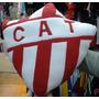 Almohadon Del Club Atletico Talleres De Escalada