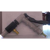Pistola Cabina Olla D Sand Blast Quita Oxido Sandblast Arena