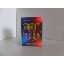 Perfume Fc Barcelona Original 100ml Caballero Made In Spain