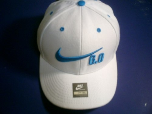 Gorra Nike 6.0 Skate Marina Blue 7.1 4-58 Cm-ultimo Nike-usa - S  150 0569e1184c0