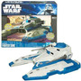 Star Wars Fighter Tank Nuevo Edicion 2010 Oferta Nave