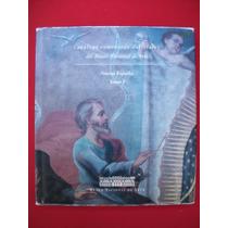 Catálogo Comentado Del Acervo Del Museo Nacional De Arte,nue