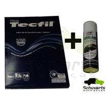 Filtro Cabine + Limpa Ar Condicionado Nissan Tiida / Livina