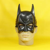 Máscara Batman / Máscara Homem Morcego / Cosplay