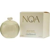 Perfume Noa Feminino 100ml Eau De Toilette - Cacharel
