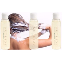 Nuskin Nu Skin Nutriol X3 Oferta Hair Fitness Spa Galvanic