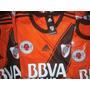 Camisetas River Plate Anaranjada Arquero