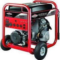 Generador 10000 Watts 10 Kw Briggs And Stratton Elite Series