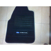 Tapetes Tipo Original Ford Fiesta Exelente Calidad