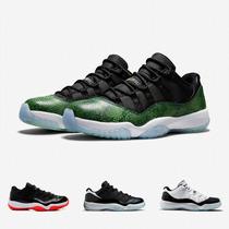 Zapatillas Nike Air Jordan 11 Retro Autenticas Bred
