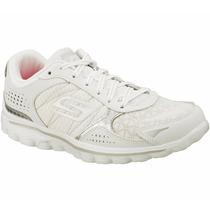 Zapatos Skechers Gowalk 2 Para Damas 13970-wsl
