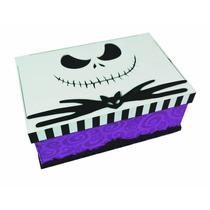 Disney Nightmare Before Christmas Jack Skellington Box