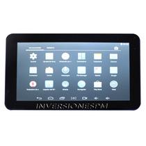 Tablet Samsung 9 Pulgadas Android 8gb Wifi Camara