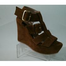 Plataforma / Moda Colombiana / Sandalia / Zapato