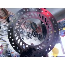 Disco Freio Twister Cbx 250,cb 300r Diant Envio 20% + Barato