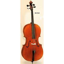 Chelo Conservatorio Profesional Pearl River Mv034