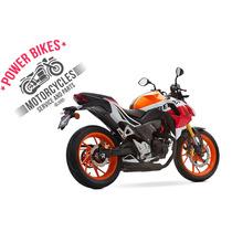 Honda Cb190r Repsol! Powerbikes! Cb 190 R Cb190