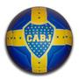Pelota De Futbol Nº 5 Boca Junior Oficial - Unico Color - 1