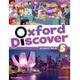 Oxford Discover 5. Student Book; Kenna Bourke Envío Gratis