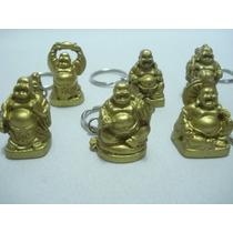 Chaveiro Buda Conjunto 6 Peças