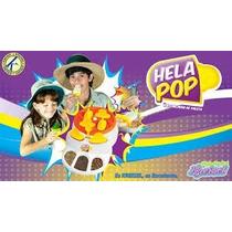 Heladeria Hela Pop Original De Kreisel 4 Helados A La Vez!