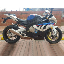 Bmw S 1000 Rr Modelo 2012 Impecable