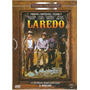 Box 3 Dvd Laredo - Primeira Temporada Vol. 2 - Novo***