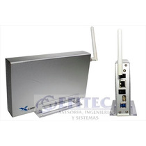 Efi-case3530wf Case De Disco Duro Usb Sata Wifi Plata