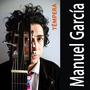 Cd - Manuel Garcia - Tempera