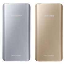 Bateria Samsung 5200mah Power Bank Fast Charge 100% Original