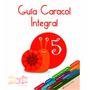 Libro Guía Caracol Integral De 5to Grado Santillana