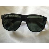 Óculos De Sol Rayban Rb4147 100% Original Frete Grátis