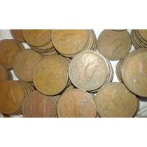 Monedas 20 Centavos 1955 A 1971