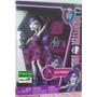 Juguete Nina Monster High Spectra Vondergeist Mattel Muneca