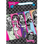 Bolsas De Monster High Treat (8) Suministros Para Fiestas
