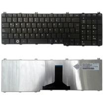 Teclado Laptop Toshiba L650 Compatible Con Mp-09m86la6920