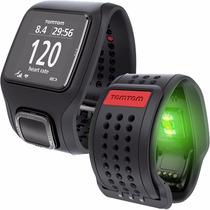 Relogio Gps Tomtom Runner Cardio Bluetooth Frequencímetro