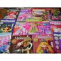 Lote X 13 Revistas Muñecos Country Y Juguetes Tela Palermo E