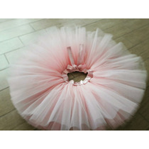 Tutu De Ballet Niñas Alta Costura. Todas Tallas Y Colores