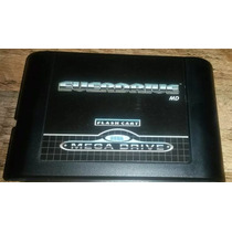 Cartucho Regravável Mega Drive Genesis Everdrive Md V3.6