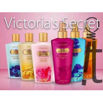 Splash Y Cremas Victoria Secret Mayor Y Detal