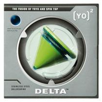 Juguete Yo-yo Delta Y Trompo